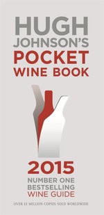 Hugh Johnson's Pocket Wine Book 2015 - Hugh Johnson
