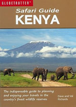 Kenya - Dave Richards