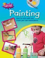 Painting - Deri Robins