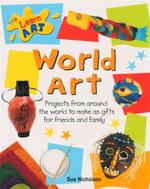 World Art : Learn Art - Sue Nicholson