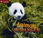 Animals in Danger - Anne Faundez