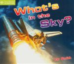 What's in the Sky? : Start Writing S. - Ian Smith