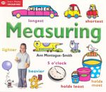 Measuring : Start Maths  - On Our Way - Ann Montague-Smith
