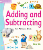 Adding and Subtracting - Ann Montague-Smith