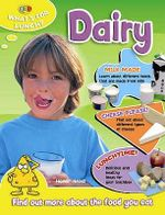Dairy : Find Out More About The Food You Eat - Honor Head