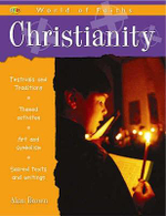 Christianity : World of Faith - Alan Brown