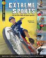 Extreme Sports : Be at the top of your game - Barbara C. Bourassa