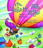 The Tickety Tale Teller : Storytime - Maureen Haselhust