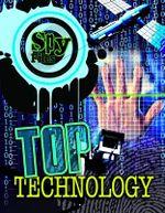 Top Technology : Spy Files - Adrian Gilbert