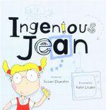 Ingenious Jean - Susan Chandler