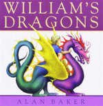 William's Dragons - Alan Baker