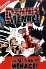 The Ultimate Menace - Rachel Elliot