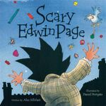 Scary Edwin Page - Alec Sillifant