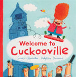 Welcome To Cockooville - UNKNOWN