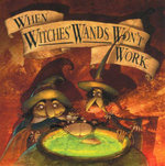 When Which Witches Wand's Won't Work - Poly Bernatene