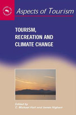 Tourism, Recreation, and Climate Change : The Collected Writings of John Ledyard