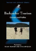 Backpacker Tourism : Concepts and Profiles :  Concepts and Profiles