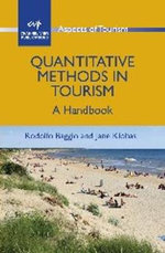 Quantitative Methods in Tourism : A Handbook - Rodolfo Baggio