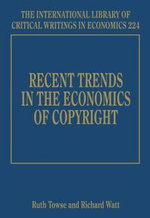 Recent Developments in Cultural Economics