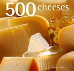 500 Cheeses - Roberta Muir