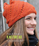 Fun & Funky Knitwear : 25 Fun Projects for All Seasons - Laura Long