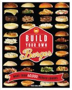 Build Your Own Burger - Vicki Smallwood
