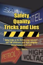 Safety, Quality, Tricks and Lies - Steve Martin