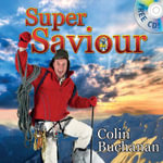 Super Saviour - Colin Buchanan