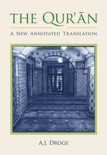 The Qur'an : A New Annotated Translation