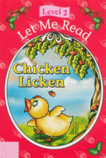 Chicken Licken : Let Me Read : Level 2