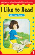 On the Farm : I Like To Read - Level 1