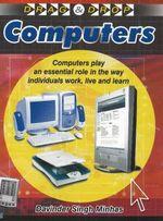 Computers - Davinder Singh Minhas