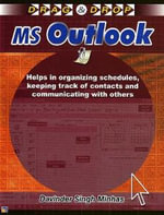 MS Outlook - Davinder Singh Minhas