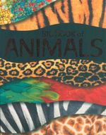Big Book Of Animals - Nathan Hamilton