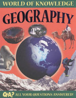 Geography : World of Knowledge - Q & A? All your questions answered