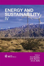Energy and Sustainability : IV