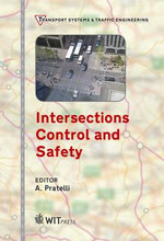 Intersections Control & Safety : a European Perspective