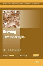 Brewing : New Technologies