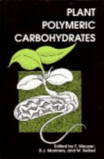 Plant Polymeric Carbohydrates