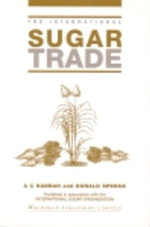 The International Sugar Trade - Tony Hannah