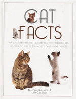 Cat Facts : All Your Feline- Related Questions - Marcus Schneck