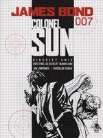 James Bond : Colonel Sun - Kingsley Amis