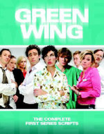 Green Wing : Complete First Series Scripts - Robert Harley