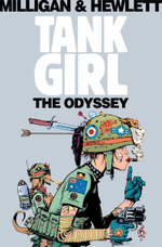 Tank Girl : Odyssey (Remastered Edition) - Peter Milligan