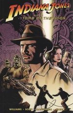 Indiana Jones and the Tomb of the Gods - Rob Williams