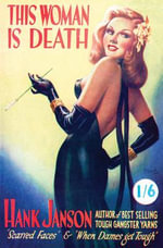 This Woman is Death - Hank Janson