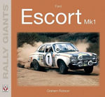 Ford Escort Mk1 : Rally Giants Series - Graham Robson