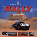Porsche : The Rally History - Meredith Lawrence