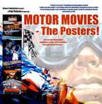 Motor Movies - The Posters : The Posters! - Paul Veysey