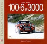 Big Healey - 100-six and 3000 - Graham Robson